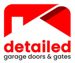 Detailed Garage Doors and Gates