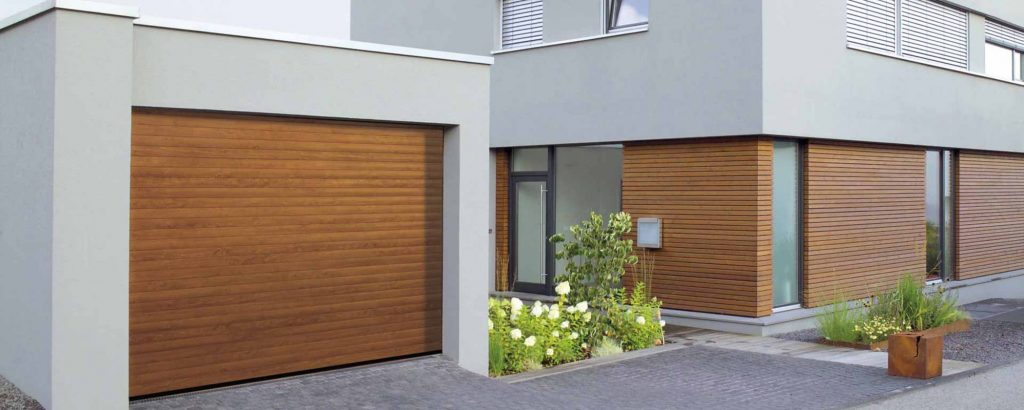 hormann garage doors roller doors rollmatic northern beaches avalon